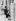 Tubes d'aspirine géants, publicité d'un pharmacien. Westminster (Angleterre), 1934. © Jacques Boyer/Roger-Viollet