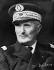Dedicated portrait of the Admiral François Darlan (1881-1942), 1941. © LAPI/Roger-Viollet