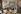 Bernard Tapie (né en 1943), homme d'affaires et homme politique français, sa femme et ses conseillers, recevant des journalistes chez lui. 1985. © Jean-Régis Roustan/Roger-Viollet
