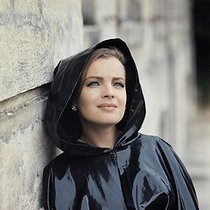 September 23, 1938 (80 years ago) : Birth of Romy Schneider (1938-1982), Austrian actress