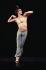 06/01/1993 (25 years) Death of Rudolf Noureev © Colette Masson/Roger-Viollet