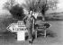 Valéry Giscard d'Estaing (born in 1926), French statesman. Puy-de-Dôme, on April 30, 1985. © Jean-Régis Roustan / Roger-Viollet