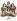 Les maîtresses de Louis XIV. Lithographie de Llanta, 1833. B.N.F. Colorisation. © Albert Harlingue/Roger-Viollet