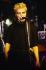 Nina Hagen (née en 1955), musicienne et chanteuse allemande. Hambourg (Allemagne), novembre 1983. © Ullstein Bild / Roger-Viollet
