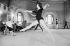 Paris Opera ballet school, 1960. © Bernard Lipnitzki / BLI / Roger-Viollet