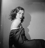 Tamara Karsavina (1885-1978), danseuse russe. Paris, mai 1933. © Boris Lipnitzki / Roger-Viollet