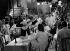 """""""Naples au baiser de feu"""", film d'Augusto Genina d'après le roman de d'Auguste Bailly. Tino Rossi et Mireille Balin (de dos). France, 1937. © Roger-Viollet"""