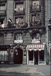 World War II. Facades of buildings decorated with the Allies' colours. Paris, August 1944. Photograph by André Zucca (1897-1973). Bibliothèque historique de la Ville de Paris. © André Zucca / BHVP / Roger-Viollet