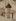 Colonne Morris, place Denfert Rochereau, Paris XIVème arrondissement, vers 1898-1900. Photographie d'Eugène Atget (1857-1927). Paris, Musée Carnavalet. © Eugène Atget / Musée Carnavalet / Roger-Viollet