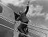Richard Nixon (1913-1994), homme d'état américain.       TIW-ESWT0148194     . © The Image Works/Roger-Viollet