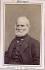 Auguste Blanqui, member of the Paris Commune (1871). Photograph by Eugène Appert (1831-1890). Paris, musée Carnavalet. © Ernest Charles Appert/Musée Carnavalet/Roger-Viollet