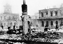 Guerre 1939-1945. Ruines de Varsovie (Pologne).  © Albert Harlingue/Roger-Viollet