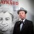 Fernand Raynaud (1926-1973), comédien et fantaisiste français. France, vers 1970. © Roger-Viollet
