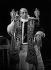Le pape Pie XII (1876-1958), vers 1940. © Alinari / Roger-Viollet