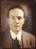 Jean Giraudoux (1882-1944), French writer. © Henri Martinie / Roger-Viollet