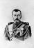 Nicholas II of Russia (1868-1918). © Albert Harlingue/Roger-Viollet