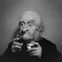 Noël-Noël (1897-1989), French actor and director. Paris, Théâtre de l'A.B.C., circa 1950. © Gaston Paris / Roger-Viollet