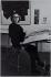 Victor Vasarely (1908-1997), Hungarian-born French painter, in his studio. Photograph by Jean Marquis (born in 1926). Bibliothèque historique de la Ville de Paris. © Jean Marquis/BHVP/Roger-Viollet