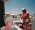 Un été à Saint-Tropez (Var), 1966. © Alinari/Roger-Viollet