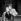 """""""Un fil à la patte"""", play by Georges Feydeau. Jean Piat and Micheline Boudet. Paris, Comédie-Française, December 1961. © Studio Lipnitzki / Roger-Viollet"""