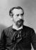 Auguste Bartholdi (1834-1904), sculpteur français. © Albert Harlingue/Roger-Viollet