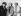 Joseph Beuys (1921-1986), sculpteur allemand, Andy Warhol (1928-1987), artiste et cinéaste américain, et Robert Rauschenberg (1925-2008), artiste plasticien américain. 1982. © Ullstein Bild / Roger-Viollet