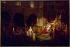 """""""Sacre de Pépin le Bref (715-768), roi de France, en 754"""". Peinture de Dubois. Musée de Versailles.   © Roger-Viollet"""