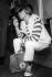 Brian Jones (1942-1969), musicien britannique, guitariste des Rolling Stones. 13 septembre 1965. © Ullstein Bild / Roger-Viollet