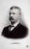 Theodore Roosevelt (1858-1919), homme d'Etat américain, vers 1901. © Alinari / Roger-Viollet