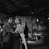 """""""Les Vierges"""", film de Jean-Pierre Mocky (1929-2019). Charles Belmont et Stefania Sandrelli. France-Italie, 11 décembre 1962. © Alain Adler / Roger-Viollet"""