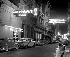 La Havane (Cuba). Boîtes de nuit dans le quartier du Prado. Mars 1959. © Roger-Viollet