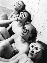 Sunbathers © TopFoto/Roger-Viollet