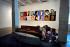 Andy Warhol (1928-1987). Oeuvres dans le musée Andy Warhol. Pittsburgh (Pennsylvanie, Etats-Unis), 24 juillet 2007. Photo : Spiegl. © Spiegl / Ullstein Bild / Roger-Viollet