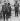 Lord Carnarvon, Lady Evelyn Herbert et Howard Carter, vers 1930-1940.       © TopFoto/Roger-Viollet