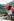 Le prince Charles (né en 1948), traversant une rivière sur une corde pendant un trek sur le mont Ben Nevis (Highlands). Ecosse, 18 août 1987. © PA Archive/Roger-Viollet