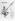 """""""Mandoline"""". Poème de Paul Verlaine, illustré par François Flameng. Vers 1900. © Roger-Viollet"""