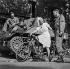 Guerre 1939-1945. Libération de Paris, août 1944. © Gaston Paris / Roger-Viollet