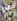 """Karel Appel (1921-2006). """"Forms"""", 1957. Venice (Italie), Peggy Guggenheim's foundation. © Roger-Viollet"""