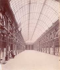 Palais-Royal, galerie dOrléans. Paris (Ier arrondissement). Photographie d'Eugène Atget (1857-1927). Paris, musée Carnavalet. © Eugène Atget / Musée Carnavalet / Roger-Viollet