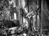 """""""Naples au baiser de feu"""", film d'Augusto Genina d'après le roman de d'Auguste Bailly. Tino Rossi. France, 1937. © Roger-Viollet"""