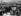 Edouard Daladier (1884-1970), homme politique français, à son retour de Münich. A ses côtés : Georges Bonnet. Septembre 1938. © Albert Harlingue/Roger-Viollet