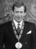Vaclav Havel (1936-2011), homme d'Etat et écrivain tchécoslovaque, décoré de la médaille du prix international Charlemagne d'Aix-la-Chapelle (Allemagne), 1991. © Ullstein Bild/Roger-Viollet