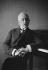 Florent Schmitt (1870-1958), compositeur français. © Studio Lipnitzki / Roger-Viollet