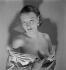 Kiki de Montparnasse (1901-1953), French singer, actress, model and painter. Paris, circa 1930. © Gaston Paris / Roger-Viollet