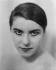 Jehanne Tamin, French writer. France, around 1925. © Henri Martinie / Roger-Viollet