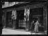 Guerre 1914-1918. Paris pavoisé aux couleurs américaines pour fêter l'intervention des Etats-Unis, fin avril 1917. © Excelsior – L'Equipe/Roger-Viollet