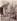Belleville, ancien regard, 6 rue de Palestine. Paris (XIXème arrondissement). Photographie d'Eugène Atget (1857-1927). Paris, musée Carnavalet. © Eugène Atget / Musée Carnavalet / Roger-Viollet