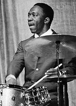 October 11, 1919 (100 years ago) : Birth of Arthur (Art) Blakey (1919-1990), American jazz drummer and conductor