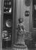 Avalokitesvara. Photographie anonyme. Paris, musée Cernuschi.  © Musée Cernuschi / Roger-Viollet