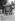 Kiosque du jardin du Luxembourg. Paris, 1908. © Maurice-Louis Branger/Roger-Viollet